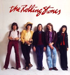 The Rolling Stones started in the early '60's in England, and started to become popular with the youth rebellion counter culture in America. As one of the most well known rock bands, they helped to cultivate musical style during this time period.