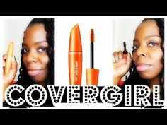 How to make your lashes Pop - YouTube