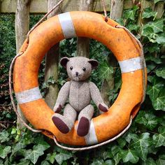 More likely to need this for flooding than swimming in the Hampstead Ponds recently! #TweedyTed #harristweed