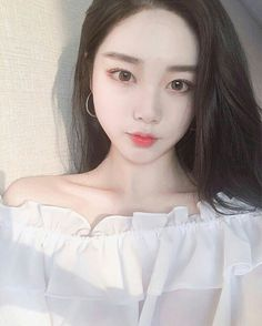 Beautiful Asian Girl Part 55 - Visit to See Ulzzang Korean Girl, Cute Korean Girl, Ulzzang Girl Selca, Uzzlang Girl, Girl Face, Korean Beauty, Asian Beauty, Ulzzang Fashion, Korean Fashion