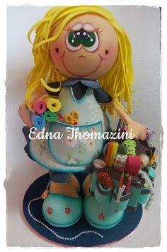 | Ateliê Edna Thomazini