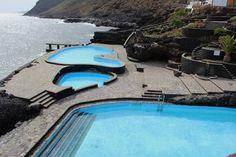La Caleta - El Hierro Canario, Outdoor Decor, Home Decor, Canary Islands, Beautiful Places, Iron, Decoration Home, Room Decor, Home Interior Design