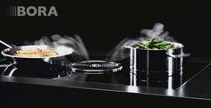 Bora Basic kookplaat afzuiging om van te smullen - Keuken Prijs