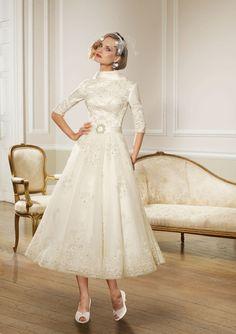 RONALD JOYCE INTERNATIONAL - Wedding dresses and bridal gowns - Brisbane 67012