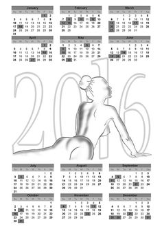 2016 CALENDAR Erotic Art, INSTANT DOWNLOAD, printable poster, inspirational print, wall decor, digital poster print   https://www.etsy.com/ru/listing/254025633/2016-calendar-erotic-art-instant?ref=shop_home_active_1  erotic art, erotic feasts, anniversaries, personalities #ero2015 #eroticart #eroticism #erotic #calendar #bw #drawing #art #calendario #lgbt #lgtbq #les #lesbian #69 #film #movie