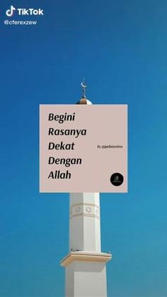 Inspirational Instagram Quotes, Quran Quotes Inspirational, Islamic Love Quotes, Reminder Quotes, Self Reminder, Hijrah Islam, Birthday Post Instagram, Birthday Posts, All About Islam
