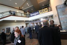 Oregon Tech Wilsonville Grand Opening Event.