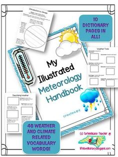 Student Illustrated Weather and Climate