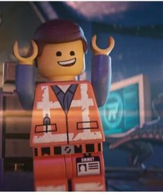 Lego Movie 2, Everything Is Awesome, Lego Ninjago, Legos, Good Movies, Fascinator, Decals, Cartoons, Parties