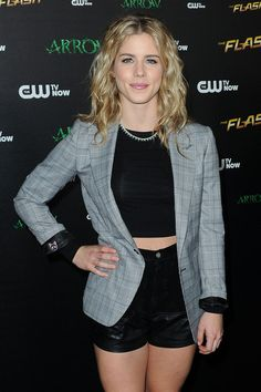 """Special Screening For The CW's """"Arrow"""" And """"The Flash"""" found on zimbio.com"""