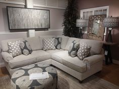 CraftMaster Rachael Ray & Paula Dean featured at Kalin Home Furnishings Ormond Beach, Living Room Seating, Furniture Showroom, Dean, Home Furnishings, Couch, Home Decor, Settee, Decoration Home
