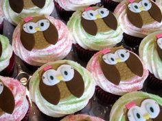 look whoos turning one owl cakes | look whoo s turning 1 look whoo s turning 1 owl themed red velvet ...