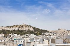 Καλλιρόης (Kallirois) in Αθήνα, Αττική Acropolis, Four Square, San Francisco Skyline, Real Estate, Travel, Real Estates, Viajes, Traveling, Tourism