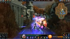 In Smite players undertake the part of the different immortals and divine beings seen all through religion and mythology, from the Greek pantheon to old Chinese divinities, the amusement is a MOBA style fight among divine beings and the battle for matchless quality. Totally allowed to play players have a lot of divine beings to browse as they battle in third individual battle, an extraordinary wind on the ordinary MOBA kind. FEATURES Third individual viewpoint battle 50+ immortals and divine…