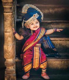 Likes, 25 Comments - Kidz India Cute Baby Couple, Cute Baby Girl Pictures, Cute Little Baby, Cute Babies, Funny Babies, Baby Boy Dress, Baby Girl Dress Patterns, Dresses Kids Girl, Girls