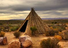 Be Resourceful   7 Native American Survival Skills