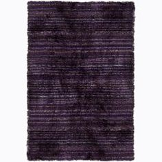 @Overstock - Enhance your home decor with this handmade Savier shag rug. This thick and plush rug is hand woven in India and features a shag pattern in shades of purple, black, brown and beige.http://www.overstock.com/Home-Garden/Hand-woven-Savier-Shag-Rug-5-x-76/6234222/product.html?CID=214117 $239.99