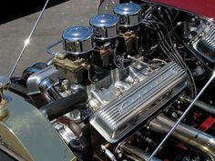 A Chevy Powerhouse in a 1923 Model T Hot Rod | by trail trekker