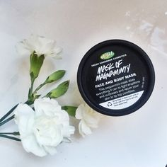 The Mask of Magnaminty 1 http://ablondelifestyle.co.uk/beauty/the-mask-of-happiness-magnaminty/