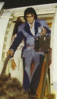 Elvis...1975