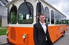 New trolley pays homage to #Winnipeg's history | Metro