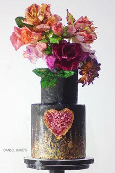 LOVE by Daniel Guiriba
