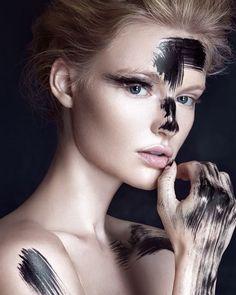 Makeup Art, Beauty Makeup, Eye Makeup, Hair Makeup, Makeup Drawing, Makeup Brush, Makeup Remover, Makeup Photography, Portrait Photography