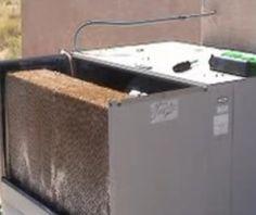 Basic Evaporator Switch wiring schematic. HVAC how to