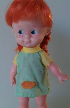 Barbarella, Princess Peach, Dolls, Character, Kuchen, Redheads, Baby Dolls, Puppet, Doll