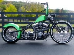 harley davidson bobber choppers for sale Custom Bobber, Custom Choppers, Custom Harleys, Custom Motorcycles, Custom Bikes, Bobber Bikes, Bobber Motorcycle, Motorcycle Style, Motorcycle Garage