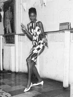 Malick Sidibé, Postcards from Bamako
