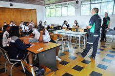 Colegio Liceo Departamental.