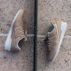 New Balance - WR996 D JT Beige - Sneakers women