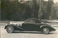 Bugatti T57C Aravis