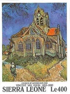 Portrait of Père Tanguy by Vincent van Gogh, an example of Ukiyo-e ...