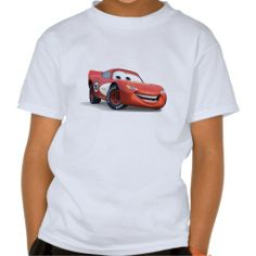 ==>>Big Save on          	Cars Lightning McQueen Disney T Shirts           	Cars Lightning McQueen Disney T Shirts you will get best price offer lowest prices or diccount couponeThis Deals          	Cars Lightning McQueen Disney T Shirts Online Secure Check out Quick and Easy...Cleck Hot Deals >>> http://www.zazzle.com/cars_lightning_mcqueen_disney_t_shirts-235576712826153529?rf=238627982471231924&zbar=1&tc=terrest