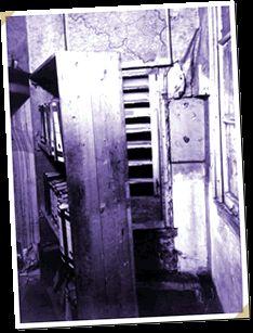 il rifugio Anne Frank