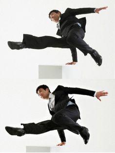 【参考資料】瞬間連写アクションポーズ集「瞬撮アクションポーズ02 バディ・アクション編」が発売   ARTIST DATABASE