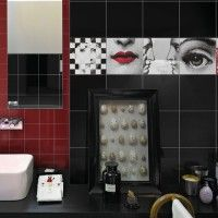Плитка для ванной Bardelli - Decor http://www.terracorp.ru/keramicheskaya-plitka/plitka-dlya-vannoy/bardelli-decor-1631