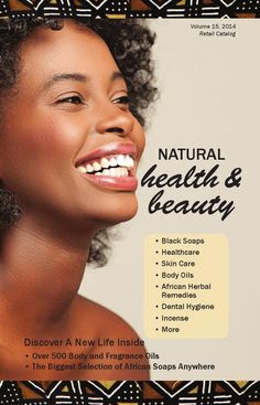 2014personalcarevol15 web  Shades of Africa Health & Beauty Catalog 2014 • Black Soaps  • Healthcare  • Skin Care  • Body Oils  • African Herbal  Remedies • Dental Hygiene  • Incense  • More Website: www.shadesofafricaja.com Email: shadesja2003@yahoo.com Tel: (876) 797-7591 Jamaica and the USA.