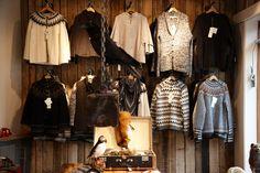 Our shops - Geysir