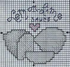 """Милые сердцу штучки: Вышивка крестом: шляпки на банки """"Фруктовые соусы"""""""