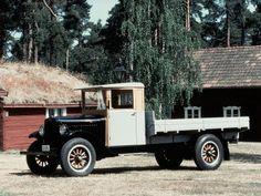 Volvo Truck Series 3 '1929–????