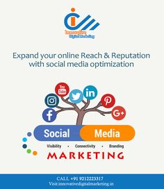 Expand your Online Reach📈 and Reputation with Social Media Optimization/ Marketing Call : 👉+91-9212223317  #smoservices #digitalbranding #smoexpert #socialmarketing #digitalmarketing #onlinemarketing #socialmediatrends #SMOConsulting #Webranking #SocialMedia #SMM #SMO