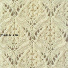 Knitting Patterns Stitches Japanese Lace Knitting stitches are absolutely beautiful, so delicate and intricate. Finer details t… Lace Knitting Stitches, Lace Knitting Patterns, Knitting Charts, Lace Patterns, Knitting Designs, Knitting Projects, Hand Knitting, Stitch Patterns, Mode Crochet