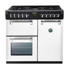 Kuchnia Stoves Richmond 90 cm gazowa - Kuchnie - Kuchnie i AGD Biokominki,Grille ogrodowe,Drzwi, Podłogi,Meble,Dekoracje