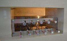 Kafer Churrasqueiras Rotativas Sob Medida Inox 304