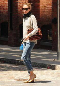 Olivia Palermo Style 2013 | Pictures