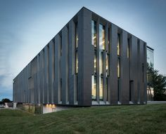 Gallery - Desjardins Group Head Office / ABCP architecture + Anne Carrier Architectes - 4