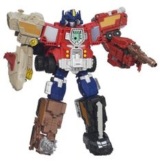 Transformers Optimus Prime Action Figure Platinum Edition * Check this awesome product by going to the link at the image.Note:It is affiliate link to Amazon.